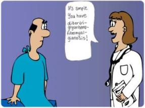 MedicalTerminlogy